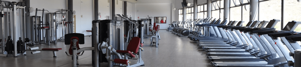 Estepona Gym - Wide photo