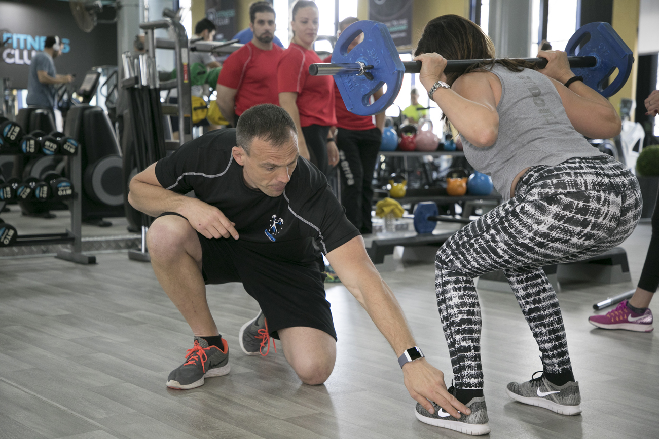 EPTI Fitness Instructor Course