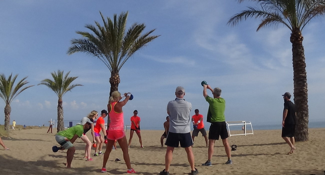 Kettlebell Instructor Course